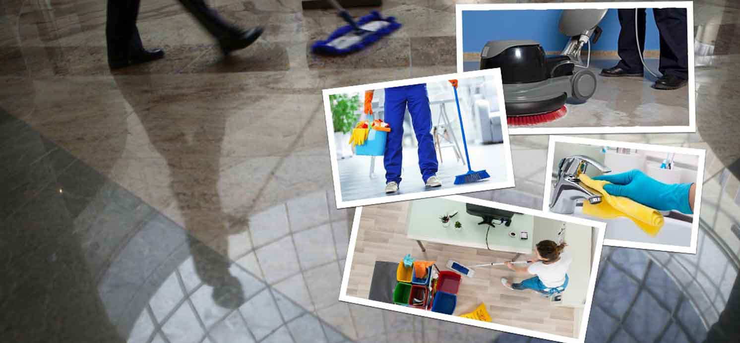 Down and Dirty Cleaning Services LLC 6